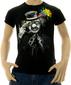 Мужская футболка Free your mind черная
