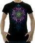 Мужская футболка Biorganica черная
