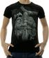 Мужская футболка Викинг черная