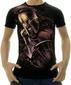 Мужская футболка Veni vidi vici черная
