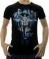 Мужская футболка Night Stranger черная