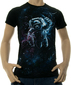 Мужская футболка Gravity Tunnel черная