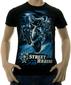 Мужская футболка Wild Street Racing черная