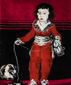 Носки «Дон Мануэль Осорио Манрике де Суньига в детстве» - Франсиско Гойя