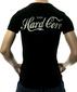Мужская футболка HardCore черная