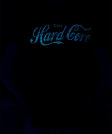 На фото изображено HardCore