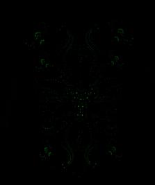 На фото изображено Biorganica