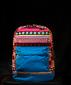 «Рюкзак с абстрактным узором»