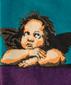 Ангелы с картины «Сикстинская капелла»