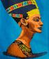Носки Нефертити